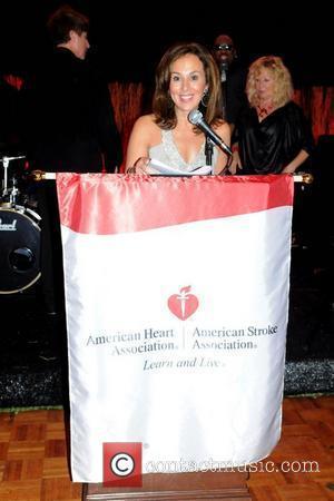 Rosanna Scotto American Heart Association's 15th Annual Heart of the Hamptons Ball held at the Hayground School in Bridgehampton Bridgehampton,...