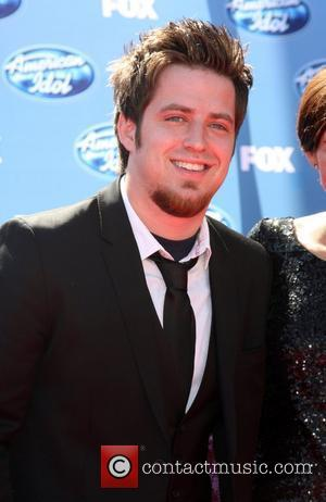 Lee Dewyze Explores His Feud With American Idol Producer Nigel Lythgoe
