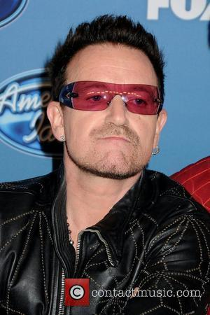 Bono: 'Spider-man Musical Is Not Cancelled'