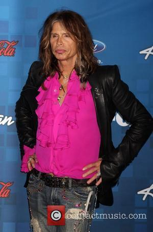Steven Tyler and American Idol