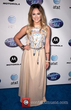 Lacey Schwimmer and American Idol