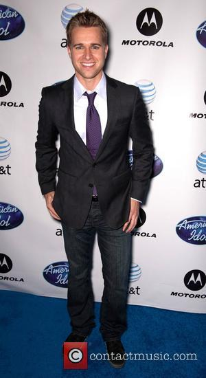 Randy Wayne Idol Prom: The 2011 Debut Of The American Idol Top 24 Semi-Finalists Los Angeles, California - 24.02.11
