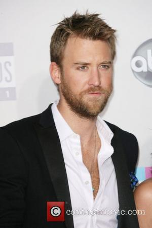 Charles Kelley 2011 American Music Awards held at the Nokia Theatre L.A. Live - Arrivals. Los Angeles, California - 20.11.11