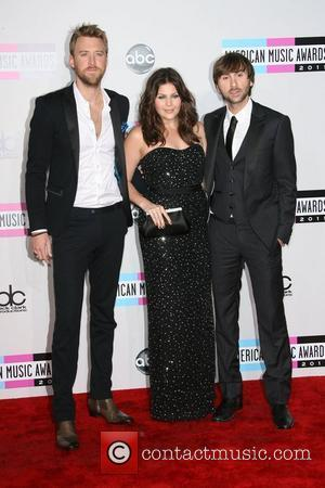 Lady Antebellum and American Music Awards