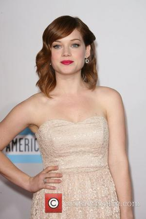 Jane Levy 2011 American Music Awards held at the Nokia Theatre L.A. Live - Arrivals. Los Angeles, California - 20.11.11