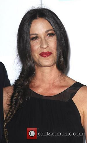 Alanis Morissette Opens Up About Eating Disorders
