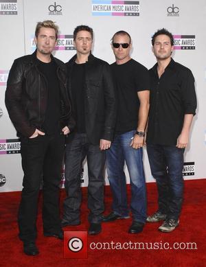 Adair and American Music Awards