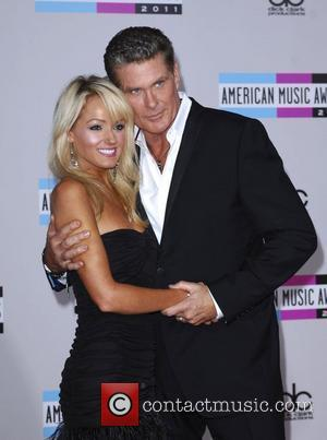 David Hasselhoff: 'Proposals Were A Joke'