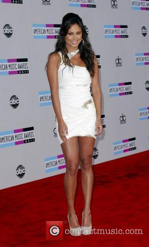 Vanessa Minnillo, American Music Awards
