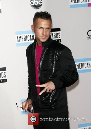 Mike 'The Situation' Mike Sorrentino Couldn't Put His Own Clothes On