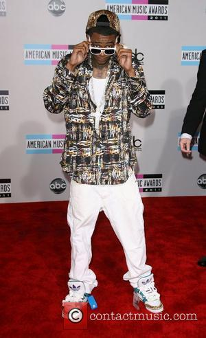 Soulja Boy Opens Up About Weekend Car Accident