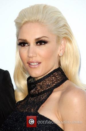 Gwen Stefani 2011 Cannes International Film Festival - Day 9 - amfAR's Cinema Against AIDS Gala - Arrivals Cap d'Antibes,...