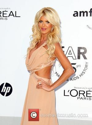 Victoria Silvstedt 2011 Cannes International Film Festival - Day 9 - amfAR's Cinema Against AIDS Gala - Arrivals Cap d'Antibes,...