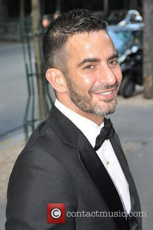 Marc Jacobs amfAR Inspiration Gala, held at Pavillon Gabriel - Arrivals Paris, France - 23.06.11