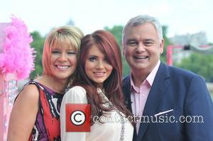 Ruth Langsford and Amy Childs