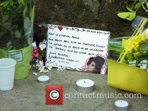 Messages For Amy Winehouse,  Amy Winehouse's...
