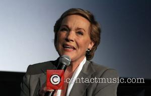 Julie Andrews To Be Honoured At Princess Grace Awards