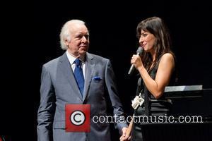 Ana Moura performing live at Coliseu dos Recreios Lisbon, Portugal - 16.04.11