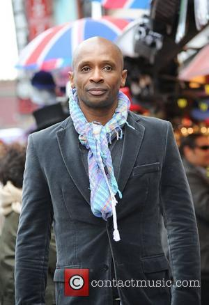 Andy Abraham, The X Factor and X Factor