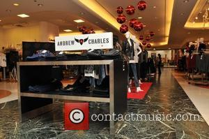 Atmosphere, Aventura and Macy's