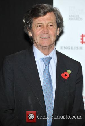 Melvyn Bragg and Palace Theatre