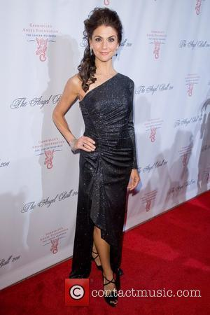 Samantha Harris 2011 Angel Ball To Benefit Gabrielle's Angel Foundation at Cipriani Wall Street New York City, USA - 17.10.11