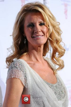 Sandra Lee 2011 Angel Ball To Benefit Gabrielle's Angel Foundation at Cipriani Wall Street New York City, USA - 17.10.11