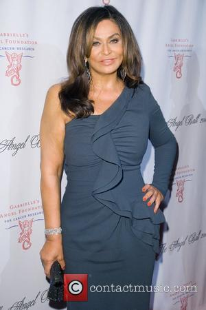 Tina Knowles 2011 Angel Ball To Benefit Gabrielle's Angel Foundation at Cipriani Wall Street New York City, USA - 17.10.11