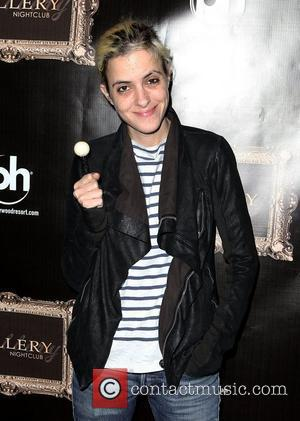 Samantha Ronson Angel Porrino celebrates her 22nd Birthday at Gallery Nightclub at Planet Hollywood Resort and Casino  Las Vegas,...