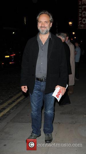 Sam Mendes Anna Christie press night held at Donmar Warehouse London, England - 09.08.11