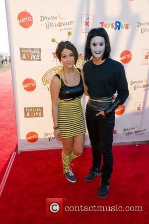 Fivel Stewart and Boo Boo Stewart 18th Annual Dream Halloween to benefit the Children Affected by Aids Foundation Los Angeles,...