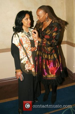 Phylicia Rashad and Susan L. Taylor 7th Annual Evidence Gala...A Breath of Spring hosted by Law & Order actress Tamara...