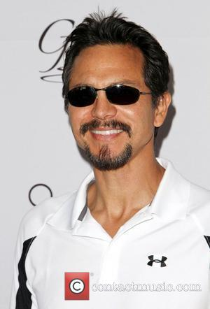 Benjamin Bratt The 4th Annual Lopez Foundation Celebrity Golf Classic held at Riviera Country Club Pacific Palisades, California - 02.05.11