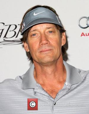Kevin Sorbo The 4th Annual Lopez Foundation Celebrity Golf Classic held at Riviera Country Club Pacific Palisades, California - 02.05.11