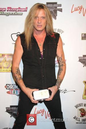 Sebastian Bach: 'Velvet Revolver Should Have Picked Me Over Scott Weiland'