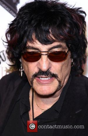 Rock Legend Carmine Appice To Front Metal Camp
