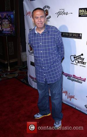Gilbert Gottfried The 2nd Annual Vegas Rocks! Magazine awards rocks the Las Vegas Hilton Hotel and Casino Las Vegas, Nevada...