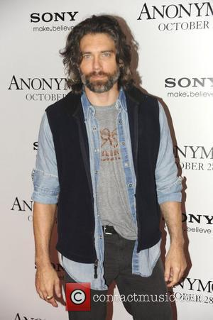 Anson Mount 'Anonymous' screening at the The Museum of Modern Art New York City, USA - 20.10.11