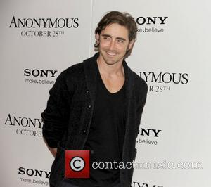 Lee Pace 'Anonymous' screening at the The Museum of Modern Art New York City, USA - 20.10.11