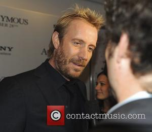 Rhys Ifans 'Anonymous' screening at the The Museum of Modern Art New York City, USA - 20.10.11