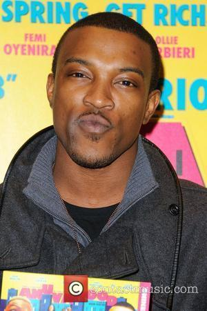 Ashley Walters at the UK premiere of 'Anuvahood' at Empire cinema in Leicester Square. London, England - 15.03.11