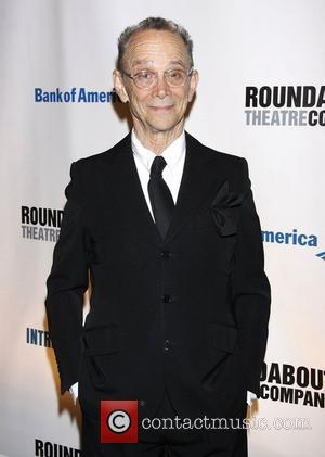 Joel Grey Opening night after party for the Broadway musical production of 'Anything Goes' held at the Intrepid Museum New...