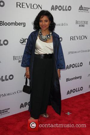 Phylicia Rashad Apollo Theater 2011 Spring Gala  New York City, USA – 13.06.11