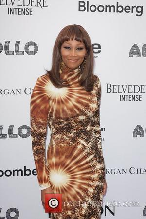Yolanda Adams Apollo Theater 2011 Spring Gala  New York City, USA – 13.06.11