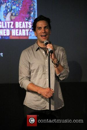 Will Swenson  In-store appearance: Martha Wash and the Cast of the Broadway musical' Priscilla, Queen of the Desert' at...