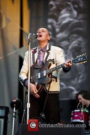 'Reflektor' Reviews: Are Arcade Fire The Best Band In The World?