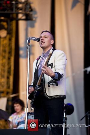 Arcade Fire's Thrilling Risk 'Reflecktor' Is Finally Here. Rejoice