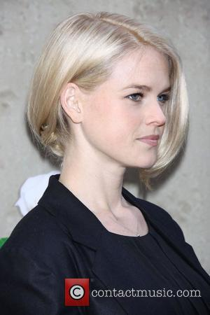 Alice Eve opening night of the Broadway production of 'Tom Stoppard's Arcadia' at the Ethel Barrymore Theatre - Arrivals New...