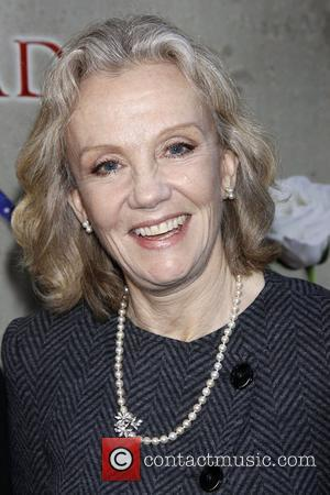 Hayley Mills opening night of the Broadway production of 'Tom Stoppard's Arcadia' at the Ethel Barrymore Theatre - Arrivals New...