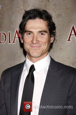 Billy Crudup  Opening night after party for the Broadway production of 'Tom Stoppard's Arcadia' held at Gotham Hall. New...